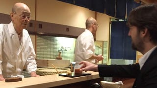 Video: The world's best chef interviews sushi legend Jiro Ono