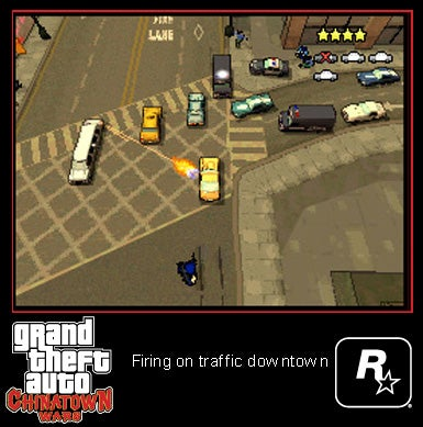 90 Minutes With GTA: Chinatown Wars
