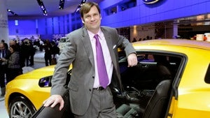 How Audi's doing it right, why Ghosn pulled out of Chrysler, and Ford's Farley apologizes for GM F-bomb