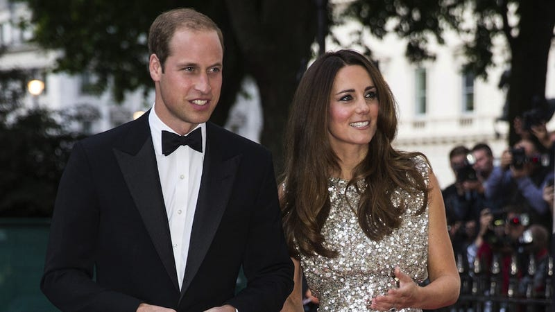 The Time Kate Middleton Went Antique Shopping and Asked for a Discount