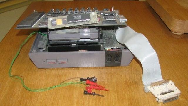 Get Your Hands on an Original NES Software Development Kit