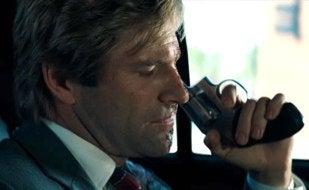 Aaron Eckhart Leaves Gotham To Battle Aliens In LA