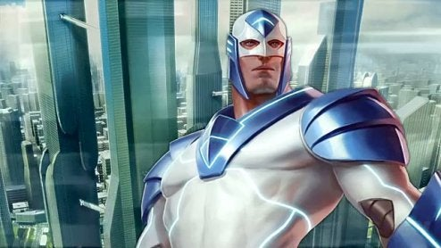 Champions Online To Feature Crucial 'Non-Embarrassing Costume' Option