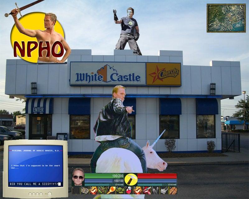 Kotaku 'Shop Contest: Celebrity MMO Winners