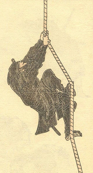 Why Americans Became Obsessed with Ninjas