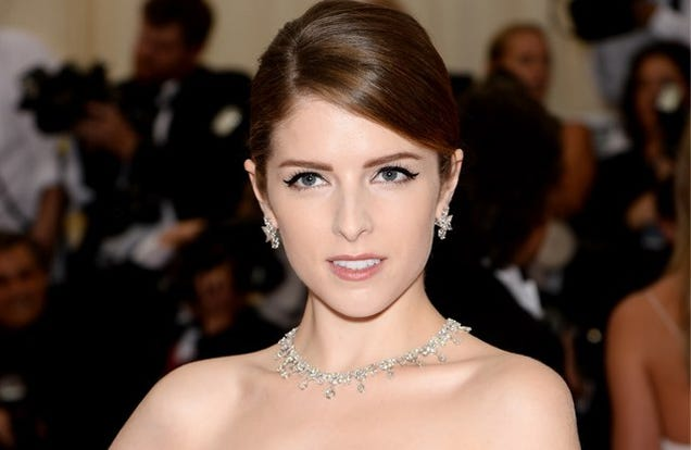 Anna Kendrick, Queen in the North, Not Dating Theon Greyjoy After All