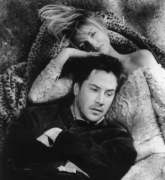 Are Cameron Diaz and Keanu Reeves Feeling Minnesota Together?