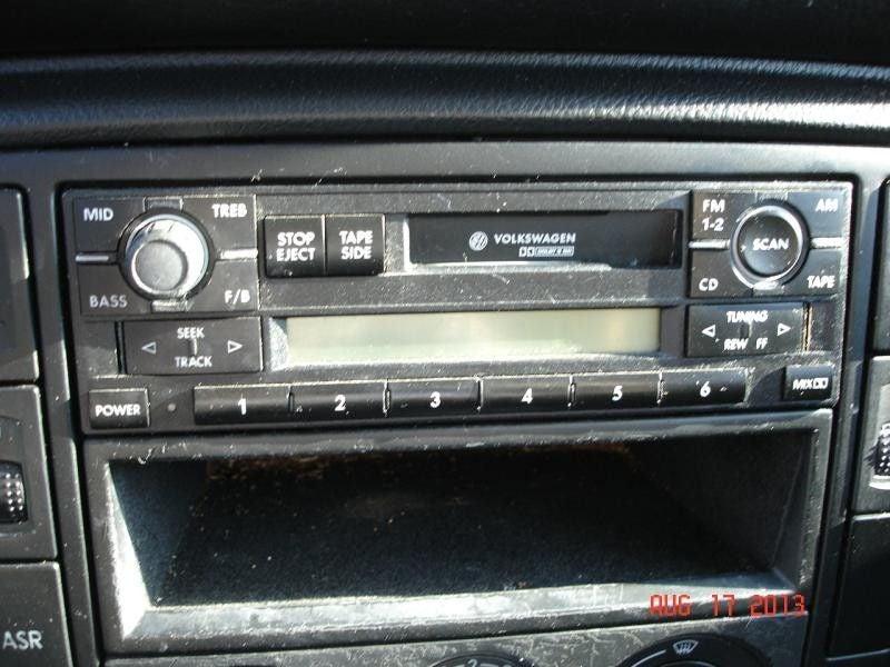Radio Question