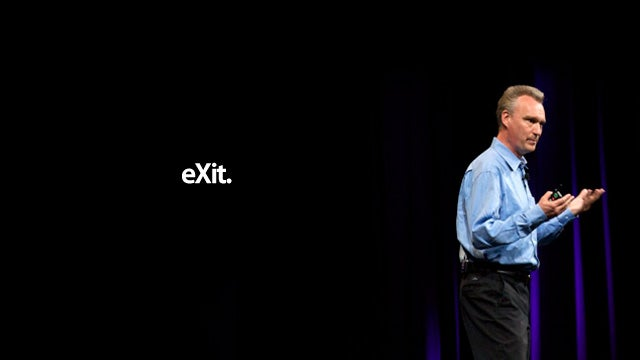 The Father of Mac OS X Is Leaving Apple