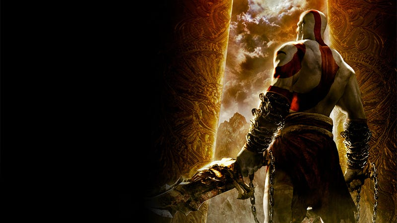 Here's the Basic Plot of the God of War Movie