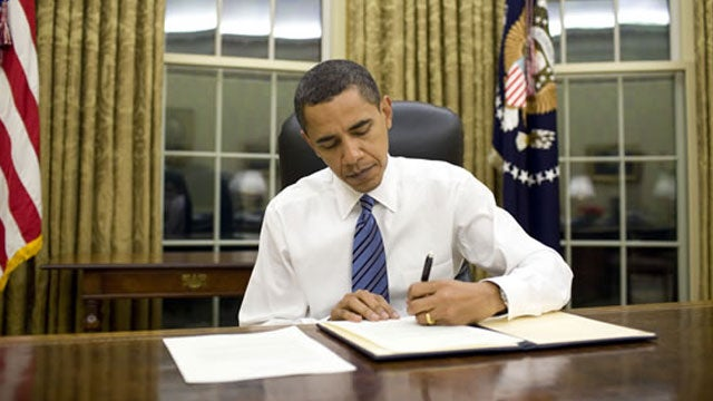 President Obama's Productivity Tactics