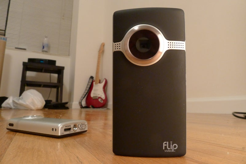The New Flip HD Pocket Cams: Like the Old Flips, But Smoother