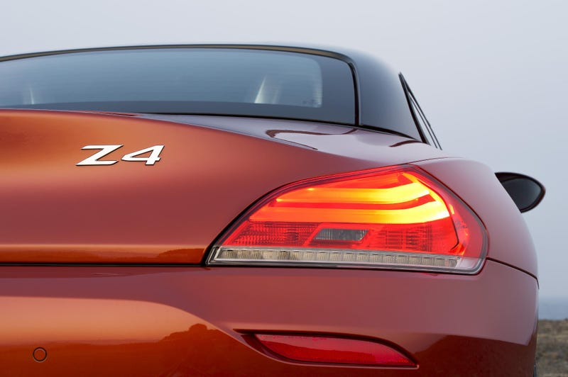 The 2014 BMW Z4 Adds A Bimmerang And Not Much Else