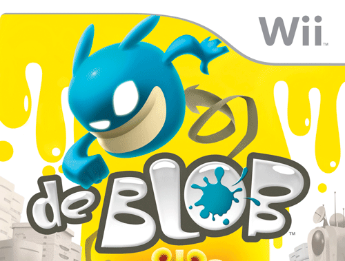 de Blob Review: Painting A Very Pretty Picture
