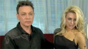 Child Bride Courtney Stodden and Creepy Old Husband Give Weirdest Interview Yet