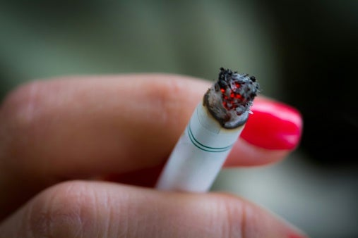 Cancer Researchers in the UK Are Investing Their Pensions in the Tobacco Industry