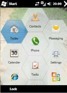 More Windows Mobile 6.5 Shots Put Internet Explorer On Display