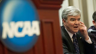 NCAA Issues Statement Over Indiana Anti-Gay Law, NFL Says Nothing