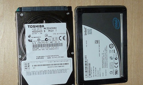 Are Solid-State Drives Worth the Money?