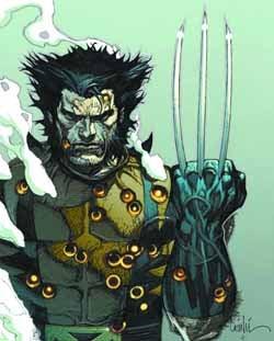 Self-Healing Organic Transistors, Wolverine Electronics