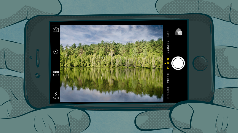 Everything You Can Do With the 4K Camera In Your Pocket Right Now