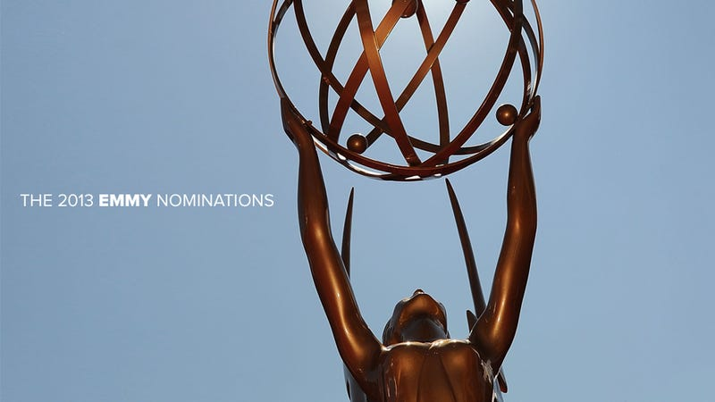 Emmy Loves Netflix: Here Are Your 2013 Primetime Emmy Nominees