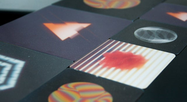 Mind Blown: Turn Your Favorite GIFs Into Cool Lenticular Cards