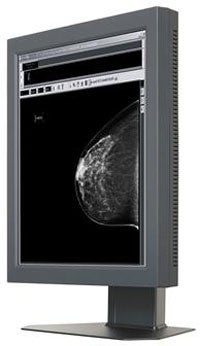$24,000 20-Inch Monitor Has 5 Million Pixels for Best Boob Detail