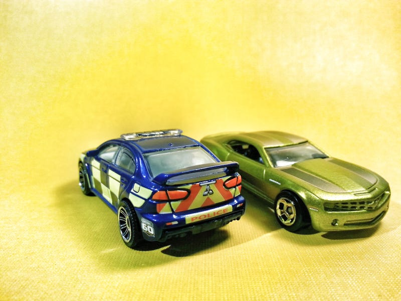 Where's Your Favorite Lesser Known Place to Buy Hot Wheels?