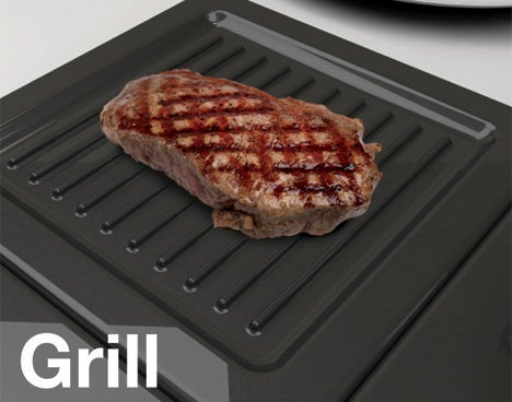 Electrolux Connected Griller Seems Awesome For Social Cooking