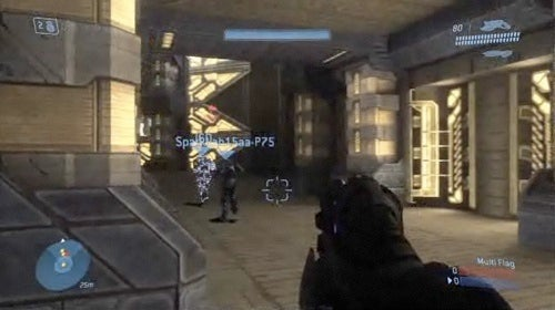 Gameplay Footage Of New Halo 3 Multiplayer Maps