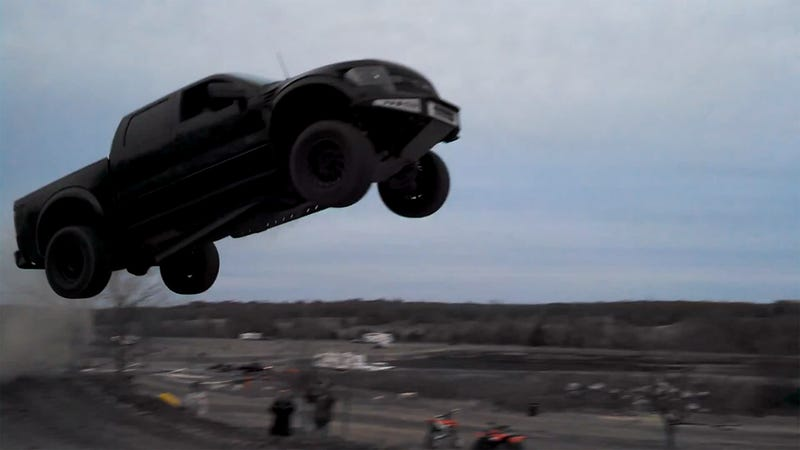 What's The Worst Car Jump You've Ever Seen?