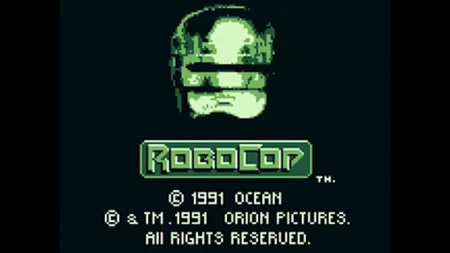 What do Robocop, Washing Machines, Dilbert & Lil B have in Common?