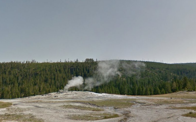 You Can Visit 44 National Parks From the Comfort of Google Street View