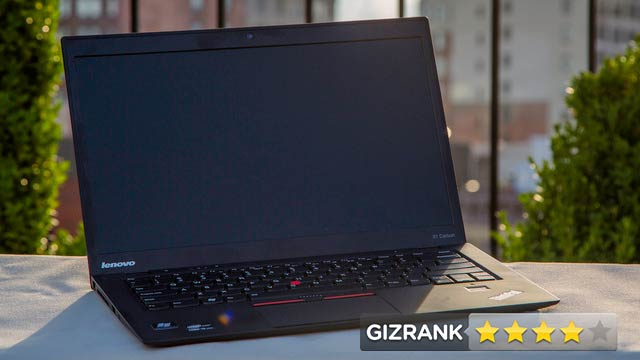 Lenovo ThinkPad X1 Carbon Review: What the Future of Laptops Should Be