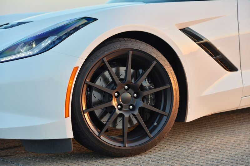 Hennessey Offers 500 And 600 HP Upgrades For The 2014 C7 Corvette Stingray