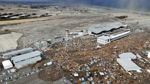 Japan's Devastating Earthquake: What We Know And How You Can Help