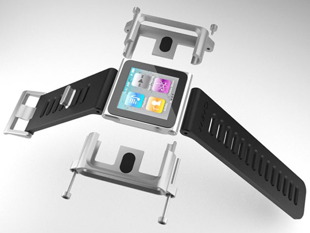 The iPod Nano Watches to Rule Them All (Trust Me Here)