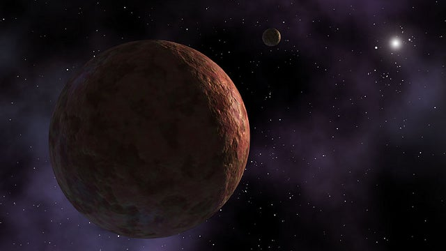 Astronomers Discover Two More Dwarf Planets In Our Outer Solar System