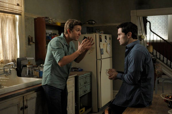 "Being Human Episode 2.02 ""Do You Really Want To Hurt Me?"" Promo Pics"