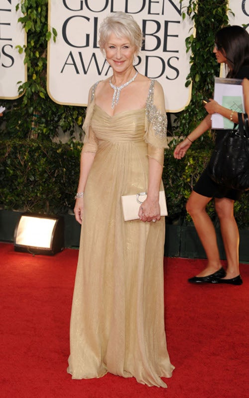 Globes Fashion: The Good