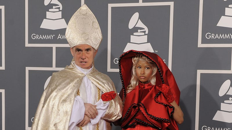 Fact-Checking Nicki Minaj: Is She Really a Republican Voting for Mitt Romney?
