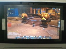 Asus Eee PC Can Play WoW...