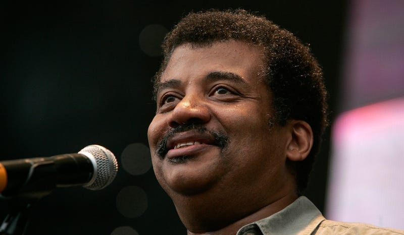Neil deGrasse Tyson Thinks Gravity Is Scientifically Inaccurate