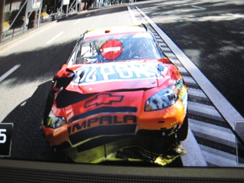Let's Look At Damaged Gran Turismo 5 Cars