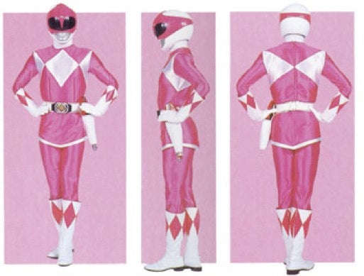 16 Years Later, The Power Rangers Retire