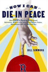 Bill Simmons' New Book: By The Numbers