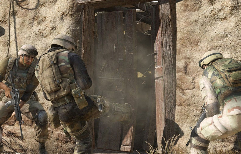 How To Get Into The Medal Of Honor Beta (Which Starts This Week)