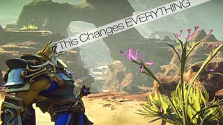 <em>EverQuest Next</em> Could Fix Everything Wrong With MMORPGs