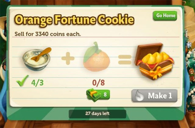FarmVille 2 Chinese New Year Crafting Recipes: Everything You Need to Know
